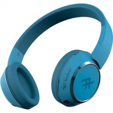 Mophie Coda Wless Bt Headphone With Mic - Blue Ifopoh-Bl0