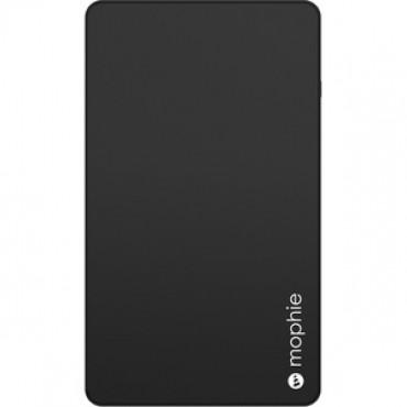 Mophie Powerstation Mini 3000Mah Black 3556_Pwrstion-Mini-3K-Blk