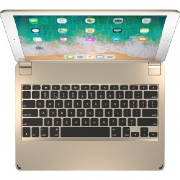 Brydge 12.9 Gold Ipad Pro 12.9 Bry6013