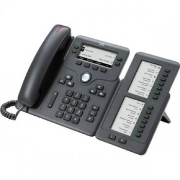 Cisco Kem For 6800 MPP Cp-68Kem-3Pcc=