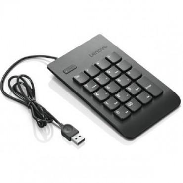 Lenovo Usb Numeric Keypad Gen Ii 4y40r38905