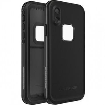 Otterbox Lifeproof Fre Iphone Xr Asphalt 77-60959