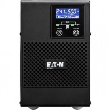 Eaton 9E 1Kva/ 800W Online Tower Ups Iec 9E1000Iau