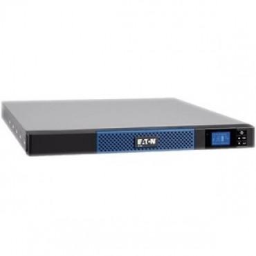 Eaton Lithium 5P 1550VA / 1100W 1U Rackmount UPS with LCD + Gigabit Network Card (4502414 + 4334350)