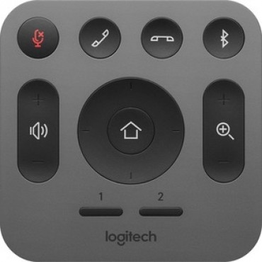 Logitech Remote Control For Meetup 993-001389