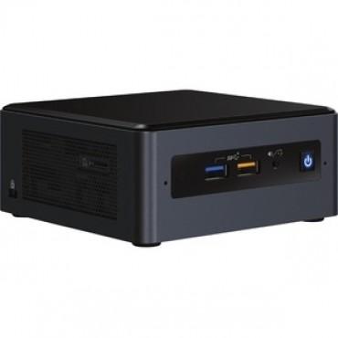 INTEL NUC SFF MINI PC I3-8109U 4GB 16GB 1TB W10H (Boxnuc8I3Behfa4)
