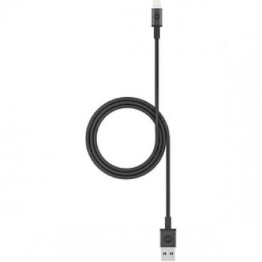 Zagg Usb-A To Lightning 1M - Black 409903214