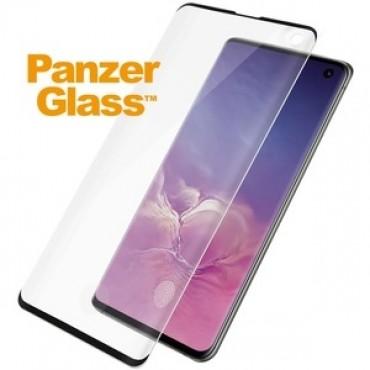 Panzerglass Galaxy S10 Fingerpr Cf Black 7185