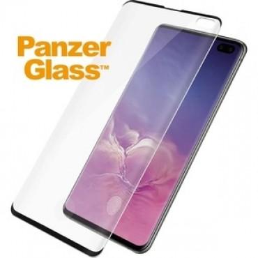 Panzerglass Galaxy S10+ Fingerpr Cf Blac 7186
