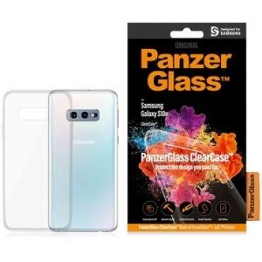 Panzerglass Clearcase For Galaxy S10E 197