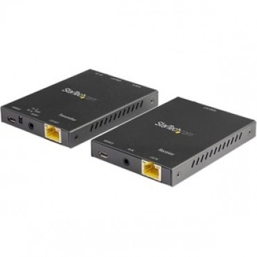 StarTech Extender - Hdmi To Cat6 Converter St121Hd20V