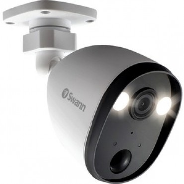 Swann Spotlight Motion Security Camera Swifi-Spotcam-Gl