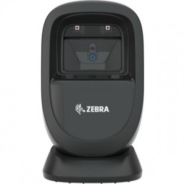 Zebra Ds9308-Sr Black Usb Kit: Ds9308-Sr00004Z Ds9308-Sr4U2100Azw