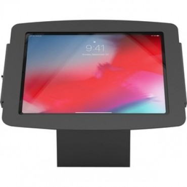 Compulocks Space + 45Deg Stnd-Ipad 10.2In Blk 101B102Ipdsb