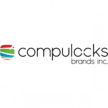 Compulocks Space + Brandme Stnd-Ipad 10.2In Blk 140B102Ipdsb