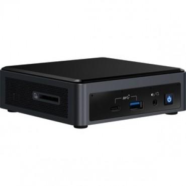 INTEL NUC FROST CANYON BXNUC10I3FNHFA4 CORE I3-10110U 2.1GHZ - 4.1GHZ TURBO 2C/4T 4MB CACHE 4GB RAM 1TB HDD 16GB OPTANE WINDOWS 10 7.1  Bxnuc10I3Fnhfa4