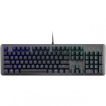 Cooler Master Keyboard/ Gateron Blue/ Us Layout Global Ck-550-Gkgl1-Us