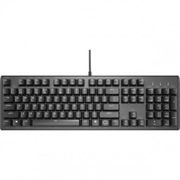Cooler Master Keyboard/ Gateron Red/ Us Layout Global Ck-550-Gkgr1-Us