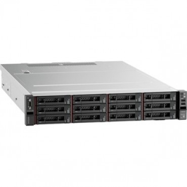 LENOVO THINKSYSTEM SR550 SERVER SILVER 4208 (7X04A07Zau)