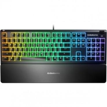 Steelseries Apex 3 Keyboard (64795)