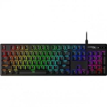 HyperX Alloy Origins Mechanical Gaming Keyboard (Hx-Kb6Aqx-Us)
