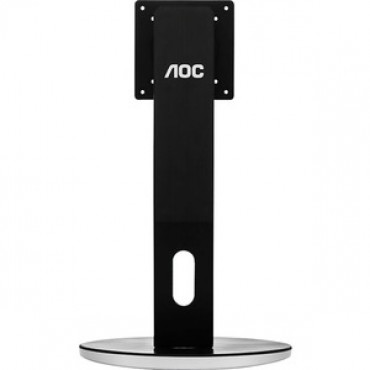 AOC H271 VESA MONITOR STAND 100X100MM OR 75X75MM - HEIGHT ADJUSTMENT PIVOT SWIVEL TILT WORK WITH 25IN TO 27IN MONITOR  H271