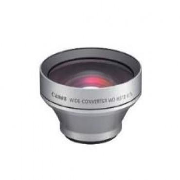 Canon Wdh37ii Wide Converter Lens To Suit Hf10, Hf11 & Hg21 Wdh37ii