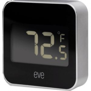 Elgato EVE DEGREE - WIRELESS OUTDOOR WEATHER SENSOR 10EAF9901