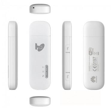 Telstra 4Gx Usb + Wifi Plus 117317