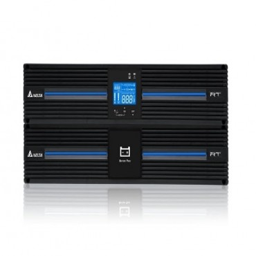 Delta Face Lift Delta Rt -Series 3Kva External Battery Module (2U) 72V 2 Strings Ges062B109535