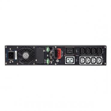 Eaton 9PX 3000VA 2U Rack/Tower, 16Amp In + Warranty+ standard uplift 4 year: 9 seri (3974547 + 2681781)