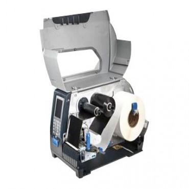 """Honeywell Tt Printer Pm43A 203 Dpi Bonus 4"""" X 6"""" Label Roll (Qty 400 Labels) (Pm43A11000000201-Lbl)"""