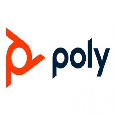 Polycom Vvx Wallmount Bracket Kit For Vvx3Xx/ 4Xx/ 500/ 600 5 Pack 2200-44514-002