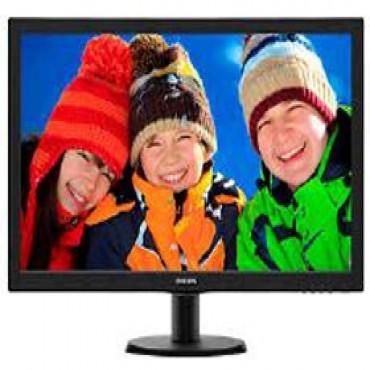 "Philips 27.0"" Monitor 273v5l 1920x1080 273v5lhab"