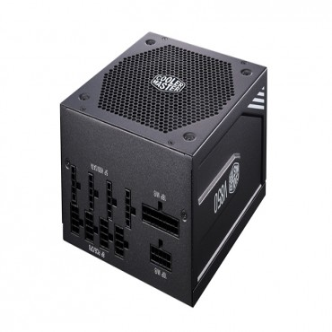 Cooler Master V 850W Gold Fully Modular Cable Design 80 Plus Gold Certified Semi-Fanles Mpy-8501-Afaagv-Au