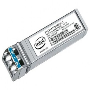 INTEL Ethernet SFP + LR Optics-Supports X520 Server Adapters E10GSFPLR