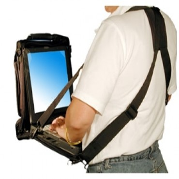 Infocase Protective Body Harness For Tbcusharn-p
