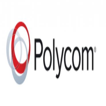Polycom Vvx D60 Wireless Handset 1880-1900 Mhz Dect Wireless W/ Universal Power Supp Pow 2200-17825-015