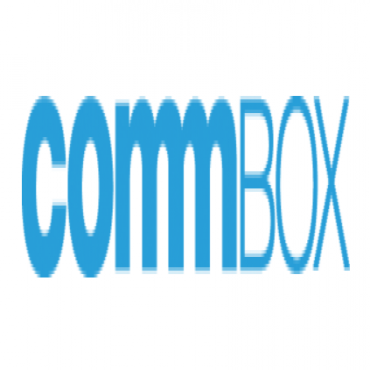 Commbox Exoskeleton Motorised Wall Bracket Cbmtrwb90