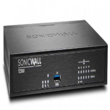 Sonicwall Tz350 Secure Upgrade Plus 3Yr (02-Ssc-1847)