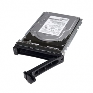 "Dell 10Tb 3.5"" Sas Hdd 7.2K Rpm 12Gbps Hot Plug Hard Drive (Suits 14G Rack) 400-Atkz"
