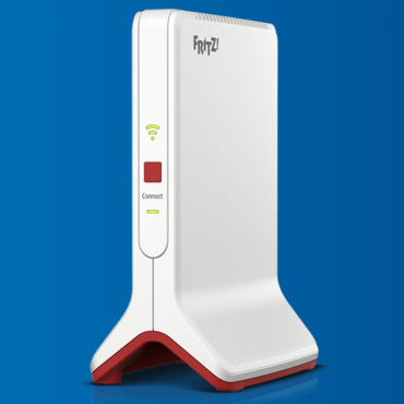 Avm Fritz!Repeater 3000 Wireless Lan Up To 1 733 Mbit/ S (5 Ghz 4 X 4) Up To 866 Mbit/ S And 400 Mbit/ S 2 X Gigabit Lan Avm Fritz!Repeater 3000