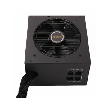 Antec Psu: 550W Earthwatts Pro 80Plus Gold Semi-Modular Atx Ea550G Pro