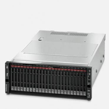 Lenovo SR650 2U Silver 4110 8C 16Gb + Additional 2X 2.4Tb 10K Hdd 7X06100Aau-2.4Tb