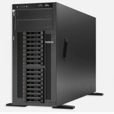 Lenovo ST550 Silver 4114 10C 16Gb + Additional 2X 2.4Tb 10K Hdd 7X10100Fau-2.4Tb