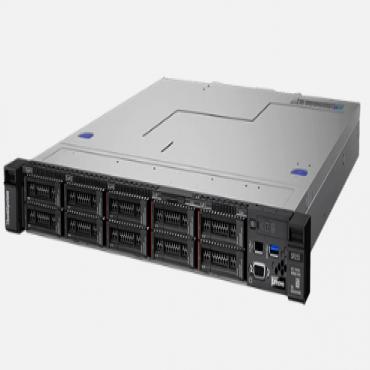 Lenovo Thinksystem SR250 Xeon E-2126G 6C 8Gb + Additional 1X 8Gb Ram + $100 Visa 7Y51A01Lau-Ram