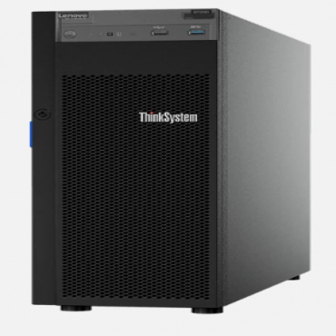 Lenovo Thinksystem ST250 Xeon E-2124G 4C 8Gb + Additional 1X 8Gb Ram + $100 Visa 7Y45A01Rau-Ram