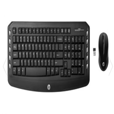 Hp Wireless Classic Desktop (J8F13Aa) J8F13Aa