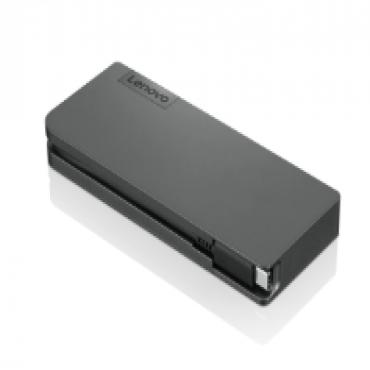 Lenovo Powered Usb-C Travel Hub (Limited Model Qualified) 4X90S92381