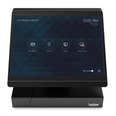 Lenovo Smart Hub 500 With Logitech Meet Up Camera Smarthub500-Meetup